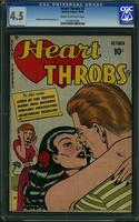Heart Throbs #2