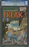 Fabulous Furry Freak Brothers #1