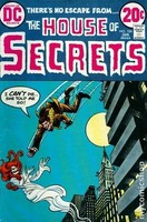 HOUSE OF SECRETS #104