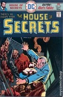 HOUSE OF SECRETS #135