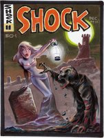 Shock 11 Cover