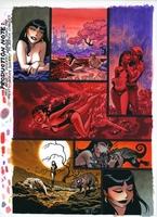 Vampirella - Lust for Life, p. 3