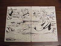 "Ric Estrada 1960's ""Falling in Love"" romance comics"
